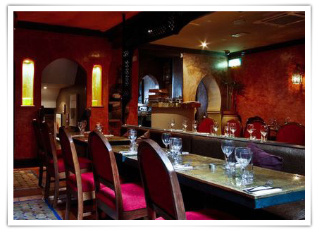 Carpentry Services and Renovations - Dada Restaurant Dublin